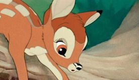 Disney is giving Bambi a remake from Captain Marvel and Rogue One writers