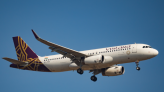 Record number of people on flight test positive for coronavirus