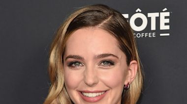 Happy Death Day 2U Star Jessica Rothe Is Engaged: 'How Did I Get So Lucky'