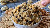 Dorothy Dean presents: Chocolate chip cookie dough recipe is a sweet dip