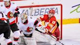 Push for the Playoffs: Flames fight to stay alive vs. shockingly hot Senators