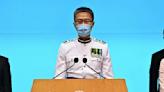 外國拒售警方設備 蕭澤頤稱國貨不比西方遜色