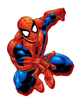 26 free spiderman clipart free cliparts that you can download to you ...
