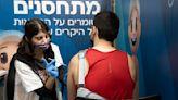 追加劑和強制戴口罩建功 以色列疫情降溫   中央社   NOWnews今日新聞