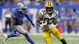 NFL flexes Packers vs. Lions to late afternoon time slot in Week 14