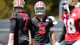 Mailbag: When Is It Trey Lance Time for the 49ers?