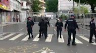Detenidos en una protesta por un fallo que exoneró de violación a un diputado en Panamá