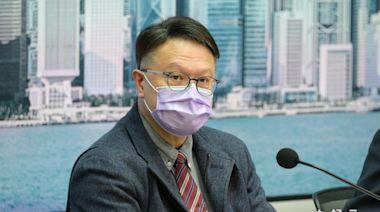 許樹昌:南非變種病毒傳播性高 恐致社區爆發