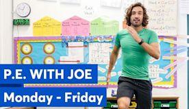 Joe Wicks, Myleene Klass, David Walliams and more celebrities teaching free online classes for kids