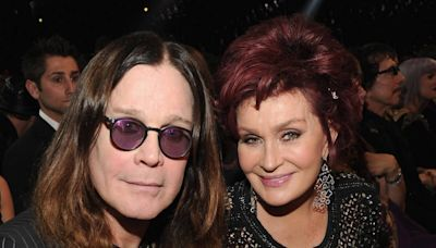 Ozzy Osbourne Defends Wife Sharon After The Talk Controversy