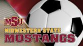 Men's college soccer: Midwestern State vs UT Tyler – October 21, 2021