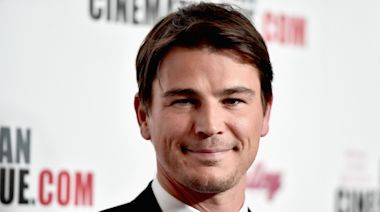 Josh Hartnett explains why he left Hollywood: 'It was a set-up-to-fail moment'