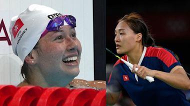 【東京奧運】Day 6 鄧謝配 何詩蓓分途出擊爭入決賽