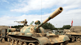 Why North Korea Still Has These Ancient Chinese Type 59 Tanks