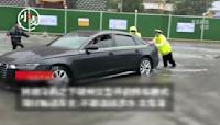 鄭州再下暴雨! 急撤24萬人 居民「救愛車」各出奇招