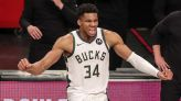 Milwaukee Bucks overcome Kevin Durant's heroics to advance to Eastern Conference finals