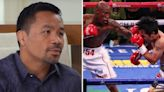 Manny Pacquiao considered 'taking own life' while 'repenting for sins'