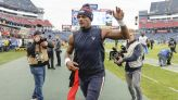 Texans grab AFC South lead with 24-21 victory over Titans