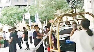 「防輸入」漏洞 檢測結果未出獲安排住酒店 外交人員陽性 京酒店400人隔離 - 20210728 - 中國