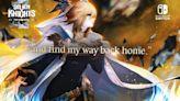 網石跨足遊戲主機界!RPG手遊《七騎士》即將於NS推出改編單機遊戲