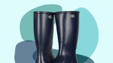 UGG Has Hunter Boot Lookalikes & They're On Sale at Zappos