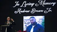 Family of Andrew Brown Jr. Files $30M Lawsuit Over His Death