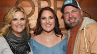 Garth Brooks Reveals 24-Year-Old Daughter Tested Positive For COVID-19: 'All You Do Is Pray'