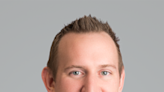 Adam Hill | People on The Move - St. Louis Business Journal