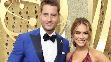Chrishell Stause And Justin Hartley Finalized Their Divorce After More Than A Year