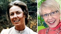At 78 years old, Karen Grassle from 'Little House On The Prairie' still looks stunning