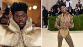 Lil Nas X Explained The Meaning Behind His Three Met Gala Outfits, And Turns Out It's Deeply Personal