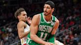 China stops airing Boston Celtics games after Enes Kanter called Xi Jinping a 'brutal dictator'