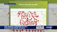 New website helps Iowans find COVID-19 testing locations
