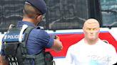 【警隊裝備】警方引入「胡椒水發射器」使用指引嚴謹 下周日起港島試行3個月 - 香港經濟日報 - TOPick - 新聞 - 社會