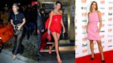 Rihanna, Kendall Jenner, Lily-Rose Depp and More of the Best Dressed Celebrities