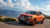 【高雄車展】New Volkswagen亮相,T-Cross 同步推出優惠方案