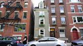 美波士頓超窄房屋售出了!價格近3500萬元