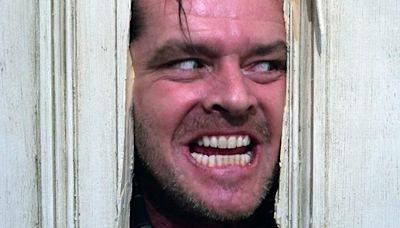 """Cuatro historias de """"El resplandor"""", el clásico de terror que esta semana se verá en cines"""