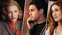 From 'Family Stone' to 'Carol,' a dozen movies to make the yuletide gay