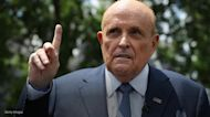 Rudy Giuliani calls 'Borat 2' scene a 'hit job'
