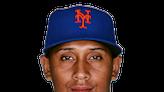 Wilfredo Tovar - Mets 2B - Fantasy Baseball