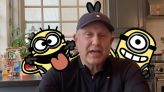 'Minions' co-director shows fans how to draw Gru's henchmen