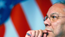 Reflections on a life well-lived: Remembering Colin Powell's service to his country