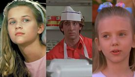 30 A-list actors whose early roles you've completely forgotten about