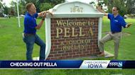 Chris Crossing Iowa: Touring the Dutch treasures of Pella
