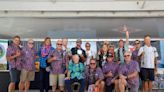Newest class of Surfing Walk of Fame inductees honored