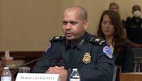 'A hitman sent them' – Jan. 6 Capitol officer