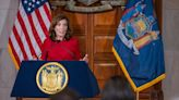Hochul gets decent marks from voters after first few weeks in office; many still waiting to see more