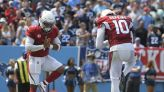 NFL betting: Cardinals flying high in Week 8 ATS rankings