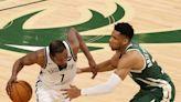 NBA betting: Bucks' comeback vaults Giannis right behind Durant among Finals MVP favorites